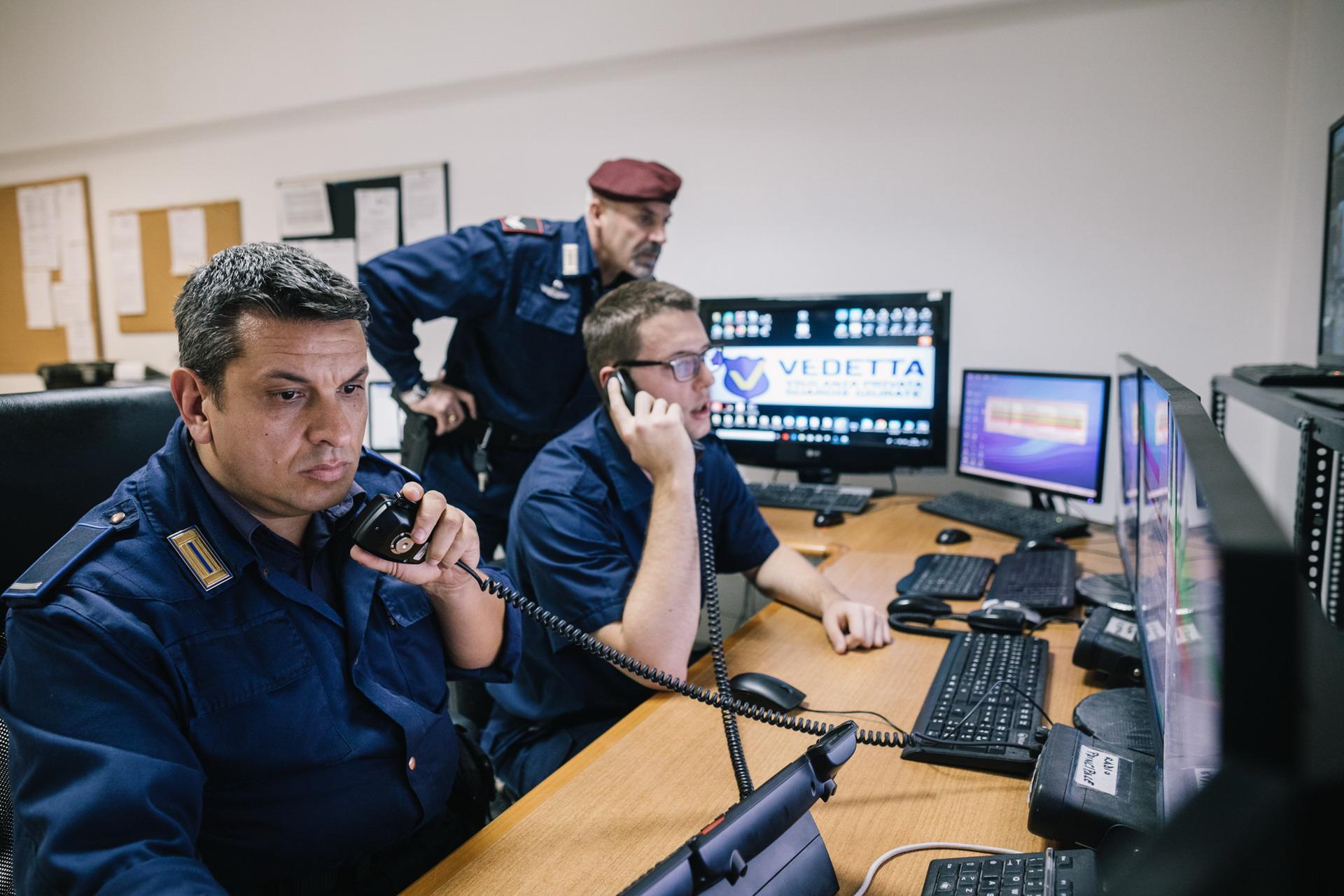 Guardie giurate specializzate,controllo Asti, Protezione Asti manutenzione ed aggiornamenti di sistema post-installazione
