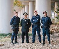 Guardie giurate Alba, Vedetta Asti, piantonamento Organizzazione : una struttura centrale, presidi territoriali locali, personale costantemente formato, attrezzature tecnologiche avanzate…