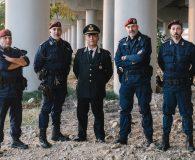 Guardie giurate, ronde notturne, Antonio Giampaolo. Impianti di tele-allarme collegati alla centrale operativa e videosorveglianza