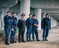 Guardie Armate Alba, Vigilanza Cliniche Private Piemonte. Ispettore Antonio Marmo Guardie Giurate, Vedetta Asti, Alba Nord Itali