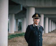Ispettore Antonio Marmo Guardie Giurate, Vedetta Asti, Alba Nord Itali
