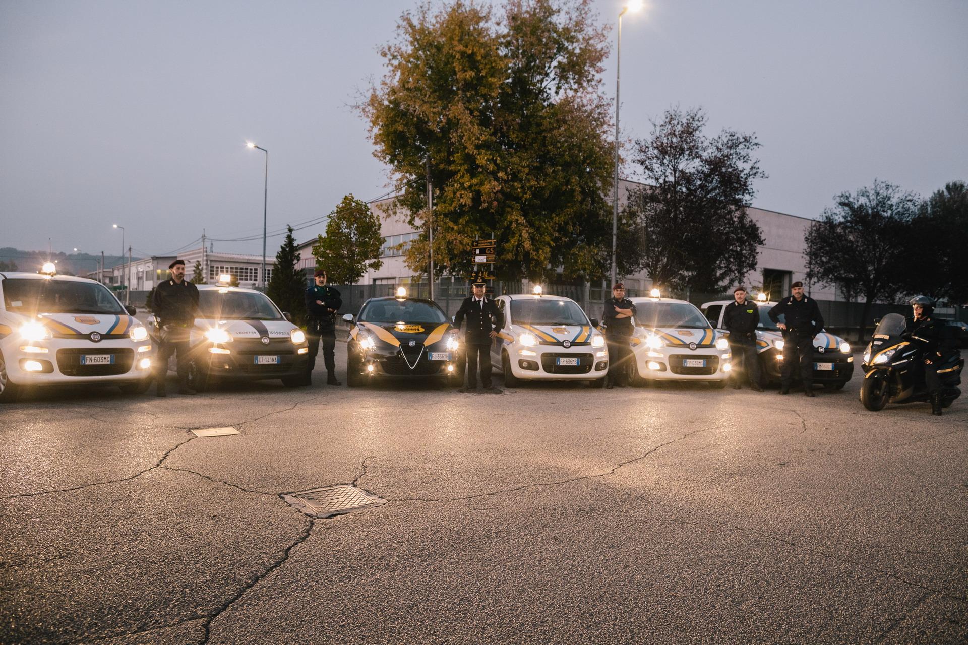 Via del Lavoro 144 Asti, Antonio Giampaolo. Ispettore Marmo