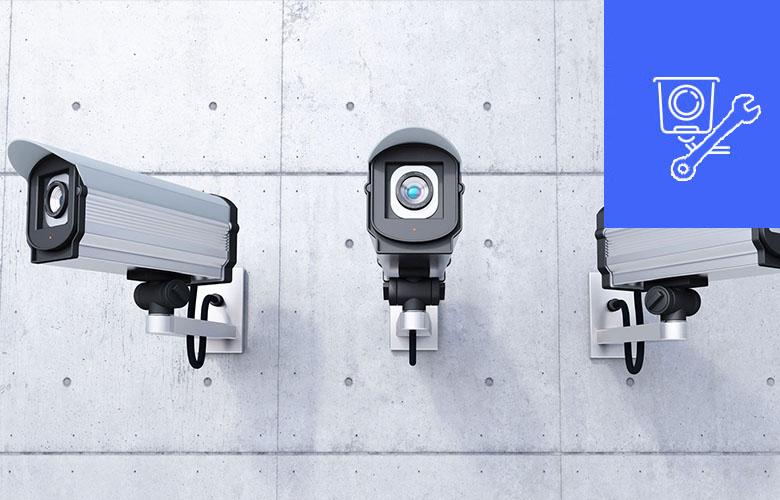 Telecamere, videosorveglianza, allarmi