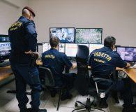 Vigilanza, guardie giurateLa nostra sede dispone di una centrale operativa attrezzata con apparecchiature ad elevato contenuto tecnologico